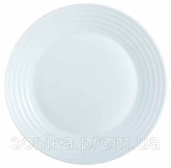 Тарілка обідня Luminarc Harena 25 см L1839