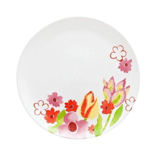 Десертная тарелка 19 см Dacha Luminarc H8669