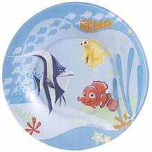 Десертная тарелка 19 см Disney Nemo Luminarc E8863