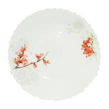 Десертная тарелка Айва оранж 19 см SNT 30070-16003