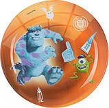 Детский набор 3 предмета Disney Monsters Luminarc P9261, фото 2