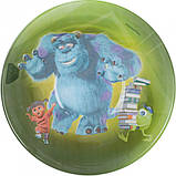 Детский набор 3 предмета Disney Monsters Luminarc P9261, фото 7