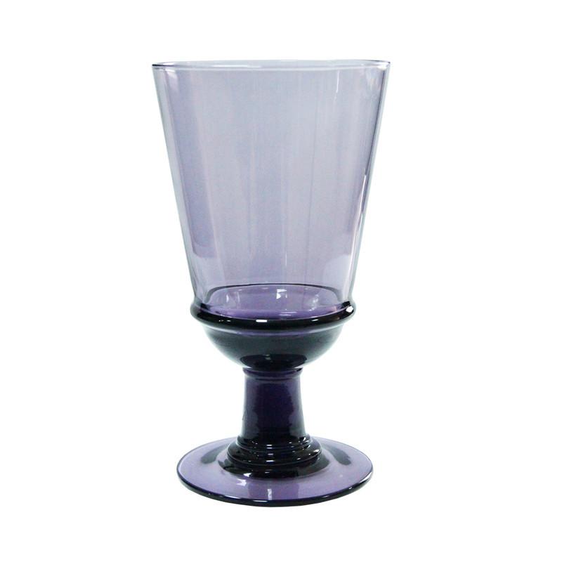 Бокал OLens Атмосфера 16738-1 350 мл фиолетовый