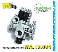 Модулятор ABS 4721950310 SCHMITZ KRONE WA13001 Truckline, фото 1