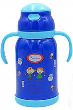 Детский термос-поилка 380 мл Con Brio CB-383