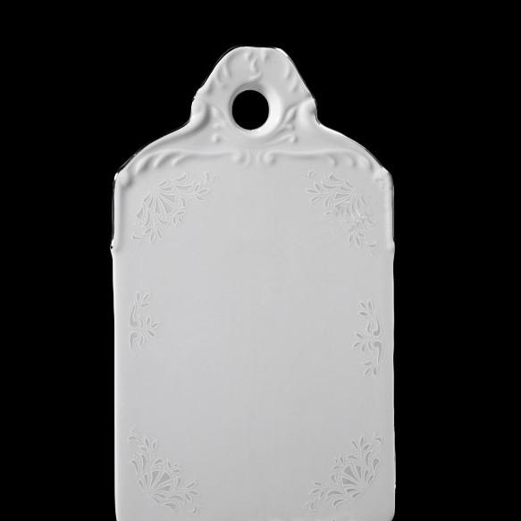 Доска для хлеба 20,5х12 см Bernadotte Невеста Thun 3632021-Д-3520