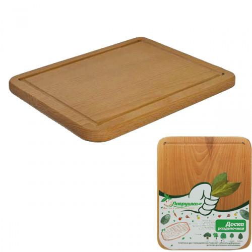Доска кухонная SNT 8902 25х20 см