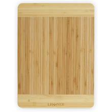 Доска кухонная бамбуковая 30х20 см Lessner 10300-30