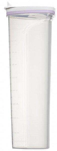 Емкость для масла и уксуса 1 л Fresh Lilac Ardesto AR-1510-LP
