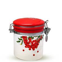 Емкость для сыпучих продуктов 0.5 л Калина красная SNT 630-14