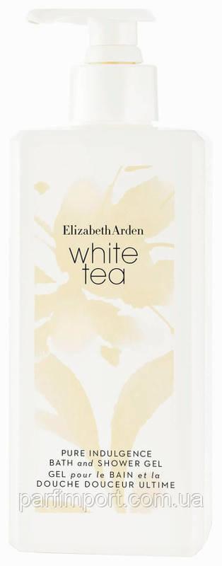 Elizabeth Arden White Tea  500 ml Гель душ  (оригинал подлинник  )