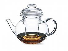 Заварочный чайник с фильтром 1 л Eva Simax s3373/F
