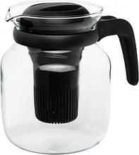 Заварочный чайник с фильтром Matura на 1,25 л Simax s3782/S