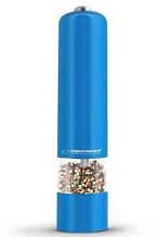 Измельчитель специй Esperanza Malabar EKP-001-B синий