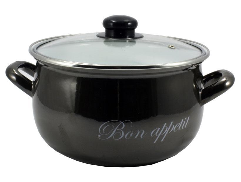 Кастрюля 2,1 л Bon appetit Interos 2234-A-16