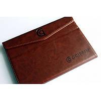 Чехол для iPad mini Griffin кожаный (коричневый)
