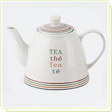 Керамический заварочный чайник 0,8 л MAESTRO MR-20031-08