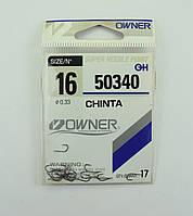 Крючки Owner 50340 №16