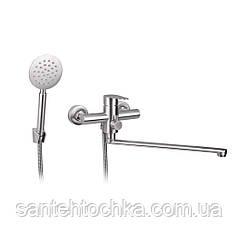 GERTS для ванны нерж. 7103(6107)