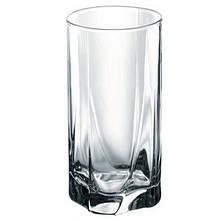 Набор высоких стаканов Pasabahce Luna PS-42358-3 375 мл 3 шт