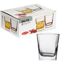Набор стаканов для виски 6 шт 200 мл Baltic Pasabahce PS-41280