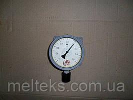 Применение вакуумметров в илососных и ассенизаторских машинах