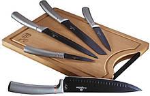 Набор ножей Berlinger Haus Moonlight Edition BH-2556 6 предметов