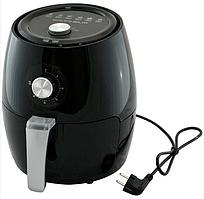 Мультипечь Grunhelm GAF-2504B (черная)