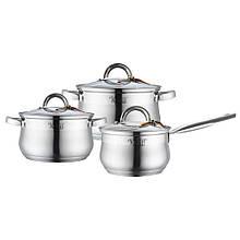 Набір посуду 6 пр Astor AST-1709