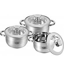 Набор посуды 6 пр Krauff 26-242-005