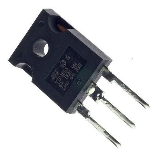 TIP3055, Транзистор NPN 60В 15А TO-247