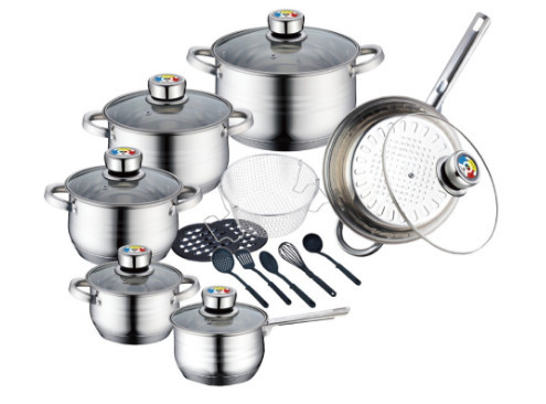 Набор посуды Zurrichberg ZBP-7106 20 предметов