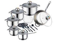 Набір посуду Zurrichberg ZBP-7106 20 предметів