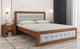 Кровать Мадрид 50 Плюс с механизмом 90х190 см. Лев Мебель 120х200
