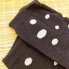Носки женские махровые новогодние высокие Добра Пара 23-25р пингвин тёмно-синие 20039004, фото 4