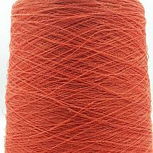 50% лен 50% хлопок TOSCANO - бобинная пряжа для машинного и ручного вязания