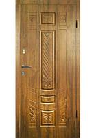 Входная дверь Булат Вип Mottura  модель 311, фото 1