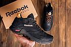 Ботинки спортивные зимние мужские кожаные Reebok G-Step, фото 3