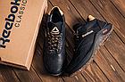 Ботинки спортивные зимние мужские кожаные Reebok G-Step, фото 4
