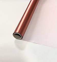 Новогодняя бумага в рулоне 10 метров, арт 19