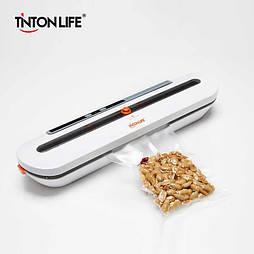 Вакуумная упаковочная машина TINTON LIFE