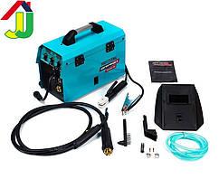 Зварювальний напівавтомат Grand professional MIG-ММА-360 (дисплей)
