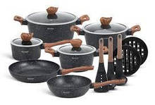 Посуд та аксесуари
