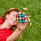 """Головоломка rubik's серії Speed Cube"""" - Швидкісний кубик 3*3"""" IA3-000361, фото 3"""