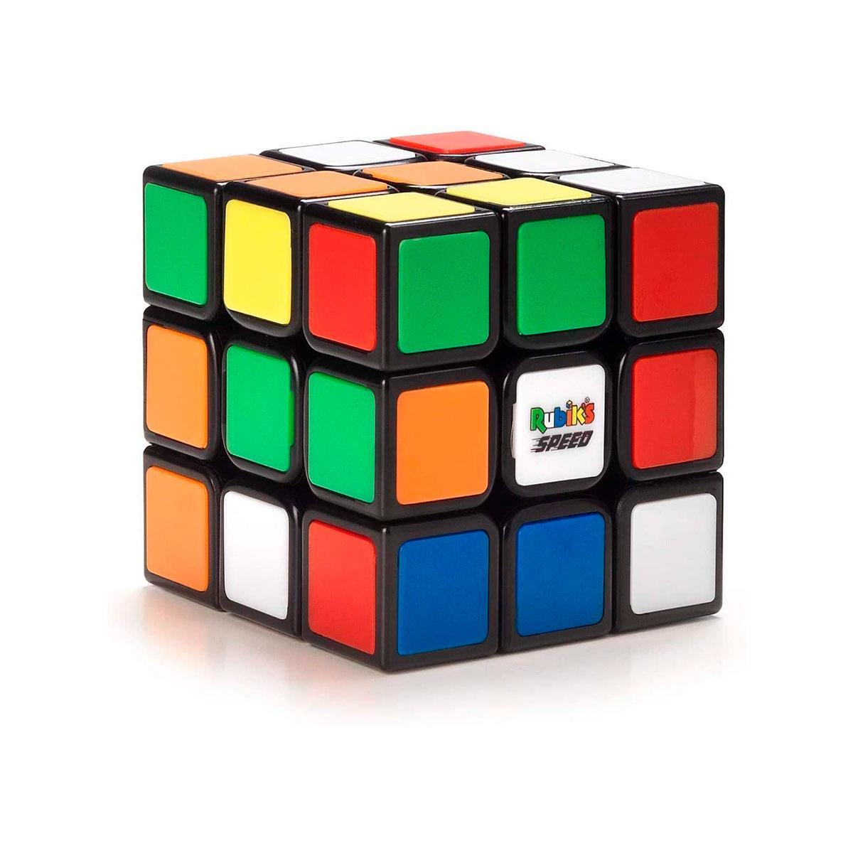 """Головоломка rubik's серії Speed Cube"""" - Швидкісний кубик 3*3"""" IA3-000361"""