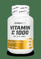 Витамины и минералы BioTech Vitamin C 30 tablets