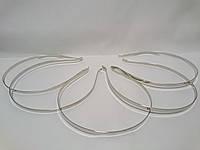 Обруч для волос металлический (ободок) упаковка, оптом