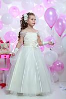 Детское бальное платье ИРИС