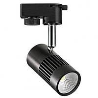 Світлодіодний світильник трековий 8W 4200K MILANO-8 Horoz Elecrtic HL836L