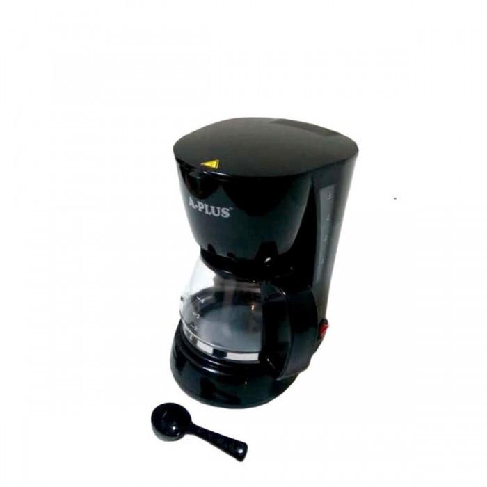 Капельная кофеварка А-Плюс CM-1548 кофе машина